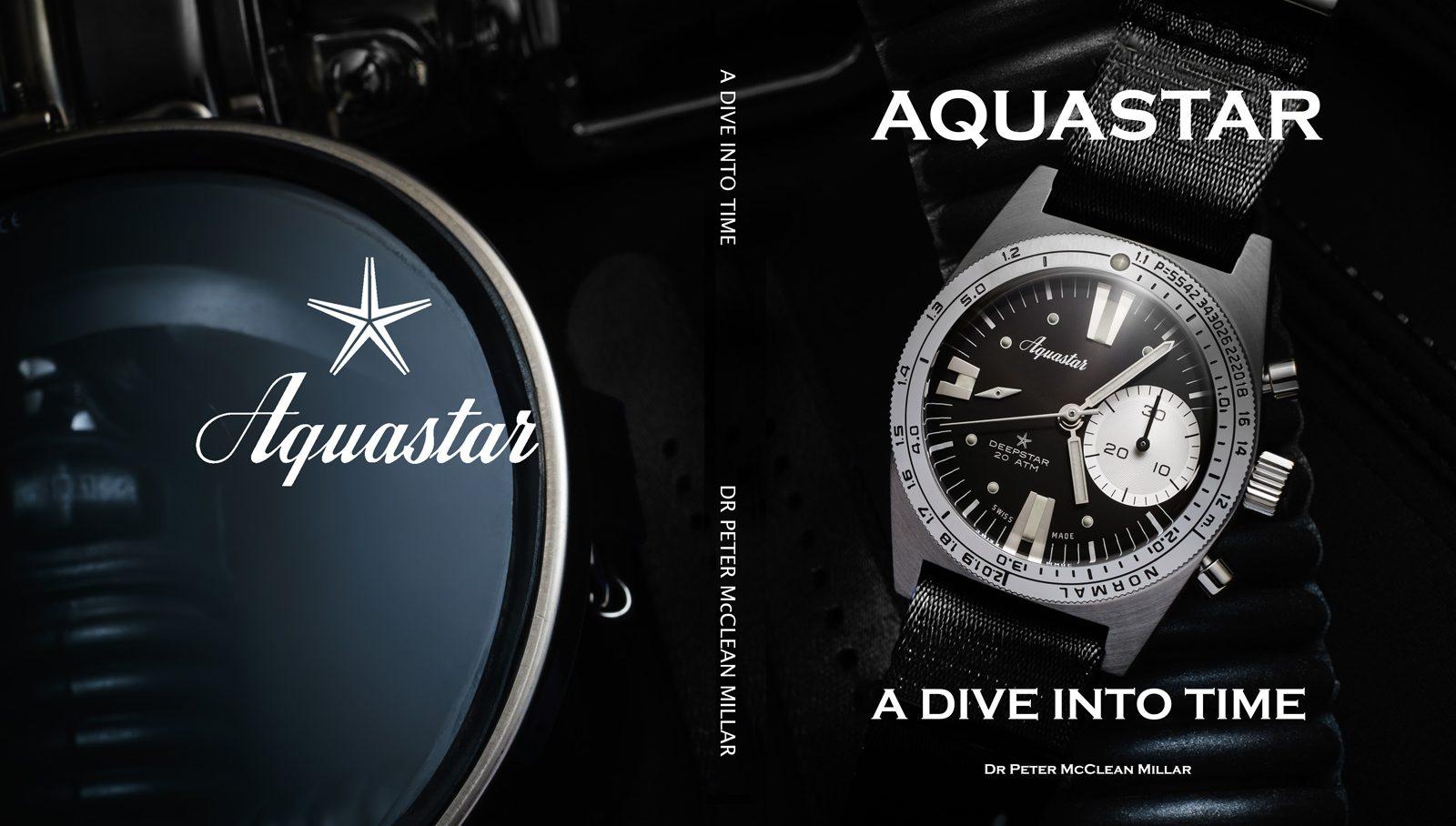 Aquastar History Book